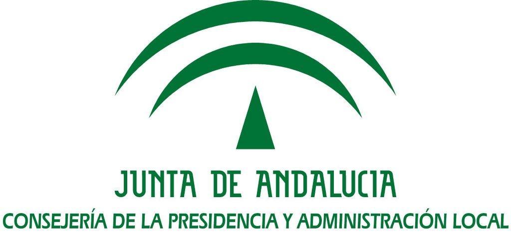 Consejería de la Presidencia y Administración Local