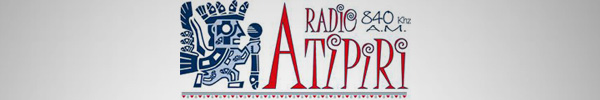 Radio Atipiri