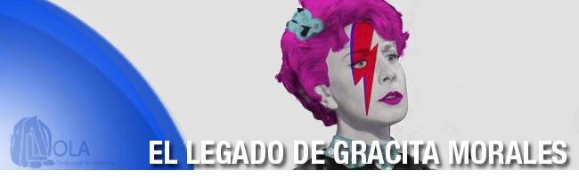 El Legado de Gracita Morales