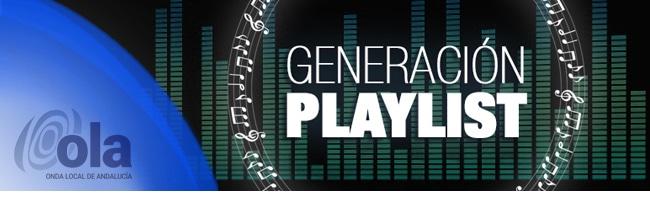Generación Playlist